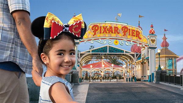 None -   Win Tickets tothe Disneyland® Resort!