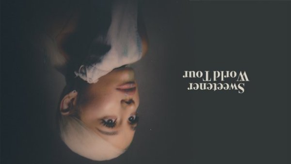 None - Win Tickets to See Ariana Grande at The Forum on December 22nd!