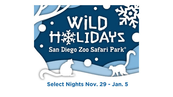 None - Win Tickets to the San Diego Zoo Safari Park