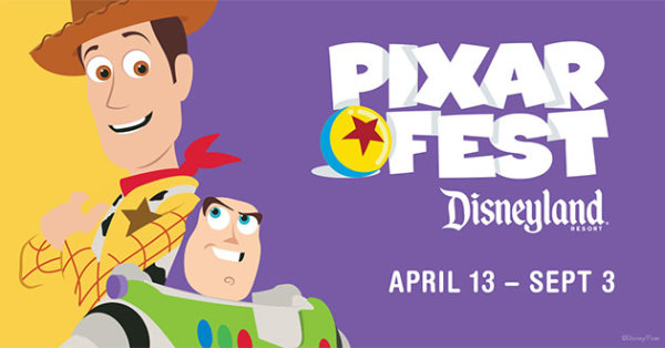 Image result for pixar fest