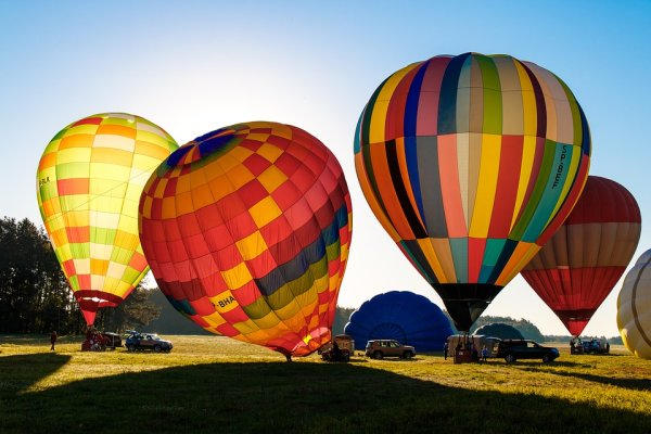 None - Enter To Win A Trip To The National Balloon Classic in Indianola, Iowa
