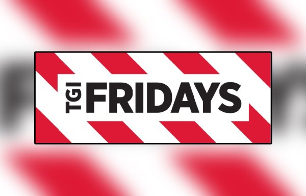 None - Office of the Week - TGI Fridays
