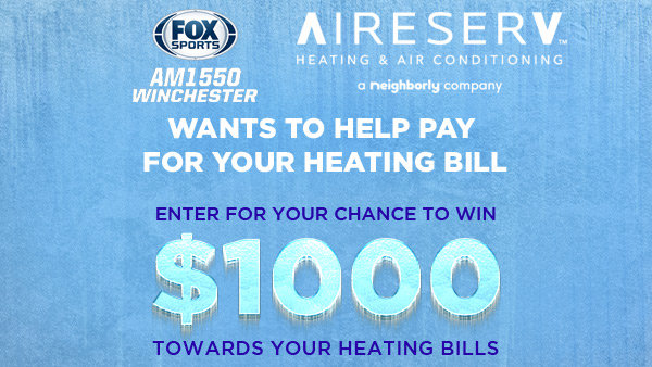 None - We Want To Help Pay For Your Heating Bill