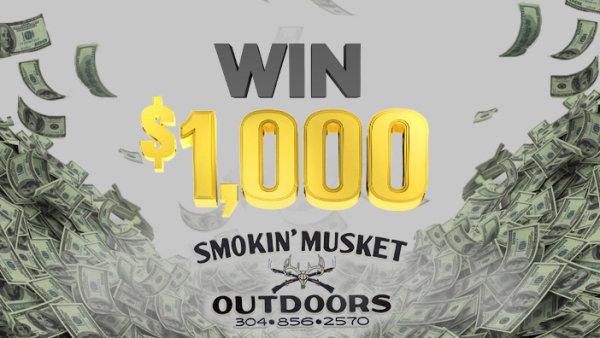 None -  Put a GRAND in Your Hand!  Win $1,000!