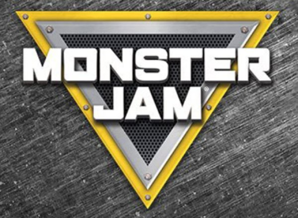 None - Enter to win 4 tickets to Monster Jam