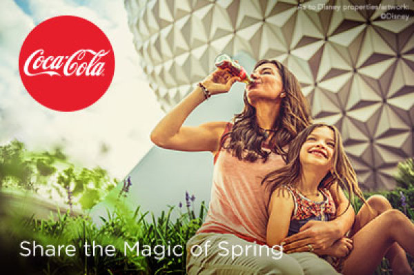 None - Win Four Florida Resident Annual Passes from Coca-Cola and XL106.7!
