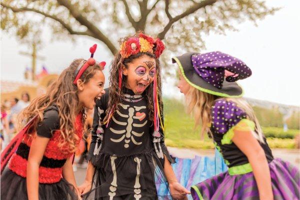 None - SeaWorld® Halloween Spooktacular!
