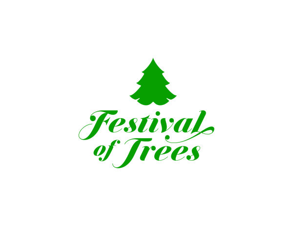 None - 4 Tickets to Festival of Trees 2019