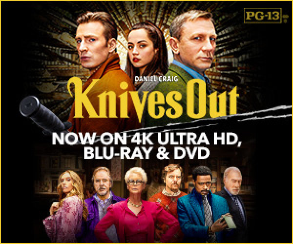 image for Knives Out