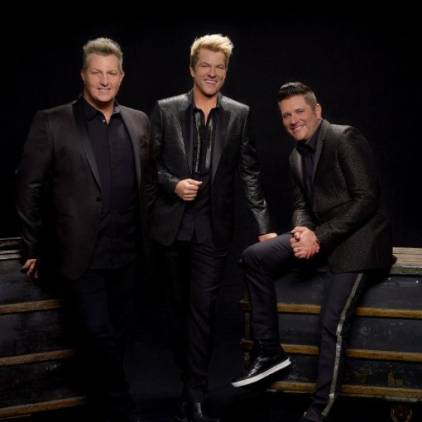 None - Win tickets to see Rascal Flatts at The AMP!