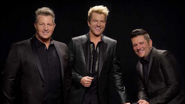 None - Win a VIP night with Rascal Flatts at the Walmart AMP!