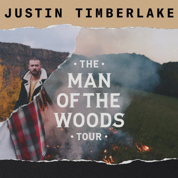None - See Justin Timberlake in 2019!