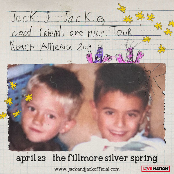 None -   Enter to win Jack & Jack Tickets!