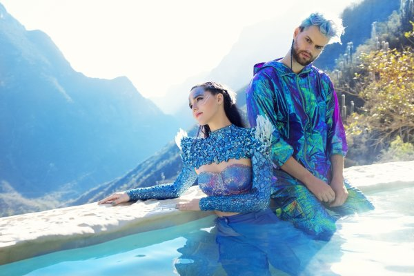 None - Enter to Win Sofi Tukker Tickets!