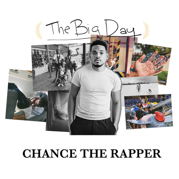 None - Enter to Win Chance The Rapper Tickets!