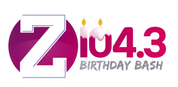 None - Win Passes to Z104.3's 10th Birthday Bash!