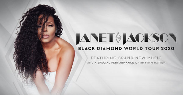 image for Win Janet Jackson Tickets!