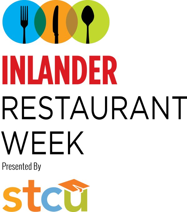 image for Enter to win dinner for two during Inlander Restaurant Week!