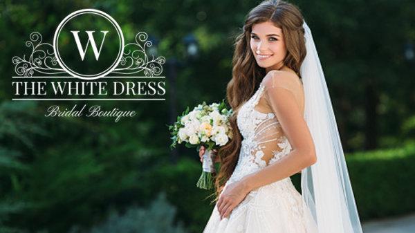 None - Enter to Win a Wedding Dress!