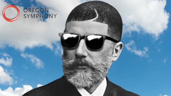 None - Tchaikovksy vs. Drake 11/8 @ The Oregon Symphony