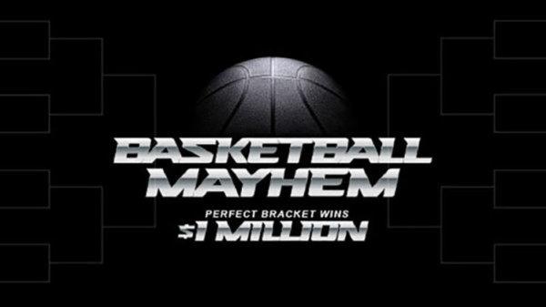 None - Basketball Mayhem 2019