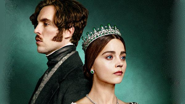 None - PBS Masterpiece: Victoria Season 3 DVD
