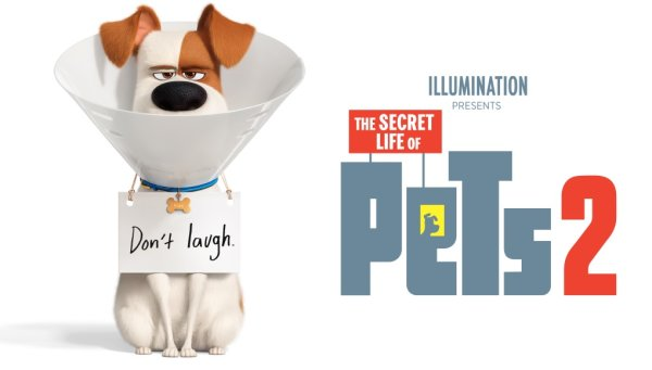 None - THE SECRET LIFE OF PETS 2 (Screening)