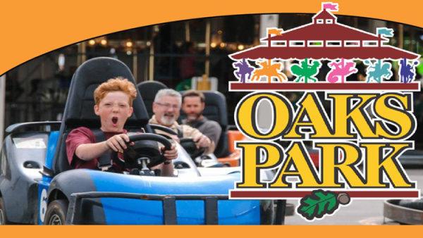 None - Oaks Park-Summer discount days!