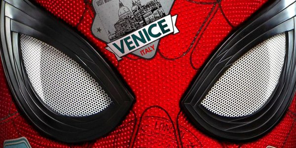 None - Spider-Man: Far From Home (pre-screening)