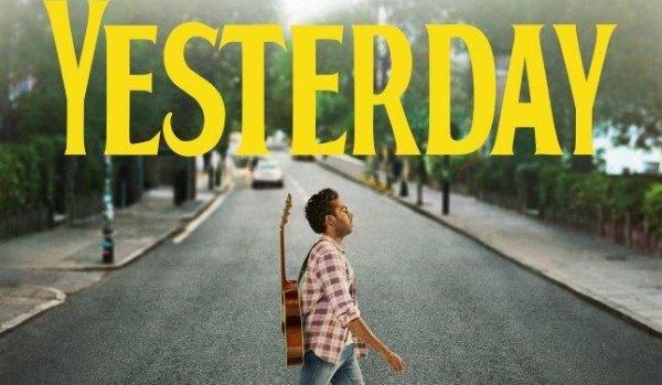 None - Yesterday (movie screening)