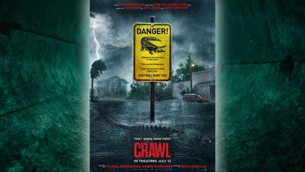 None - Crawl Movie Passes