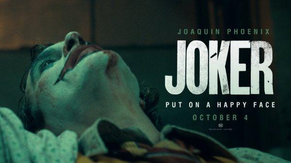 None - 'JOKER' Pre-Screening