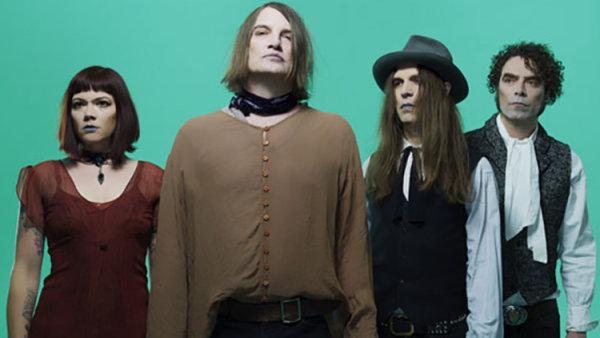 None - The Dandy Warhols - 12/7 @ The Crystal Ballroom