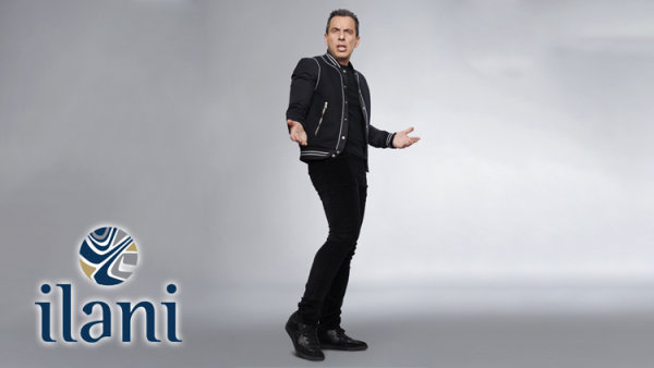 None - Win tickets to see Sebastian Maniscalco!