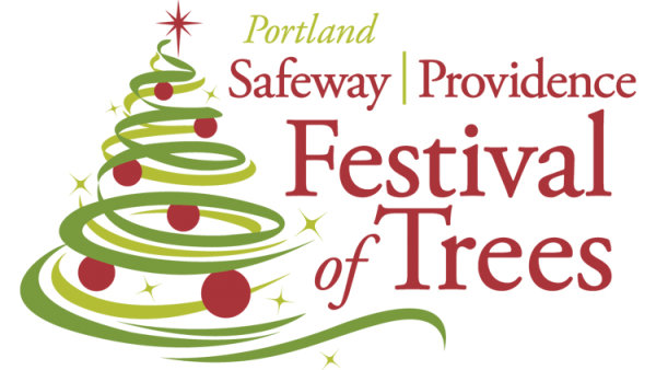 None - Safeway Providence Festival of Trees!