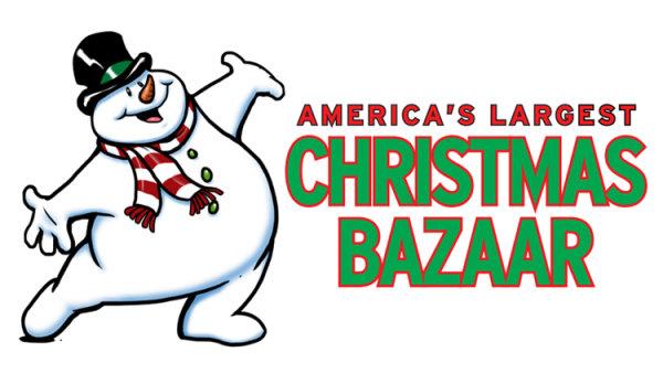 None - America's Largest Christmas Bazaar!