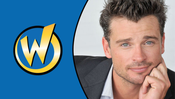 None - Wizard World VIP w/ Tom Welling
