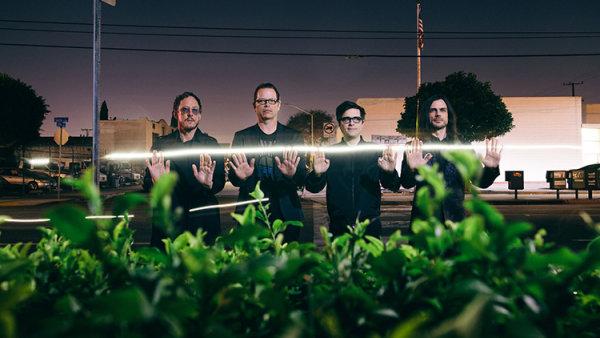 image for Weezer - 7/19 @ ilani Casino