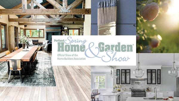 image for Spring Home & Garden Show!