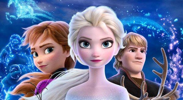 image for Frozen 2 Digital Copy