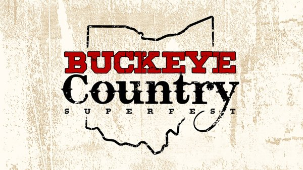 None - Win Buckeye Country Superfest Tickets for Christmas!