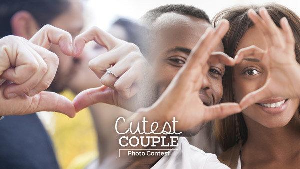 None - Cutest Couple Photo Contest
