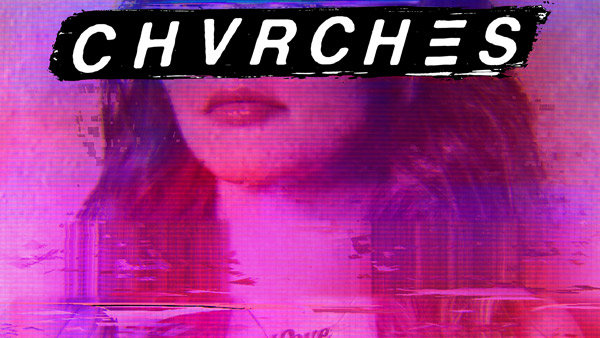 None -  Chvrches Tickets