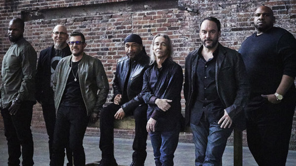 None - Win em before you buy em: Dave Matthews Band