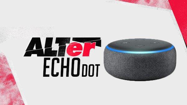 None - ALTer Echo