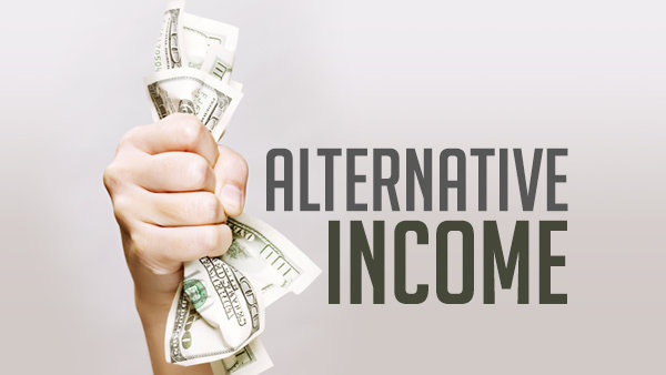 None -      ALTernative Income