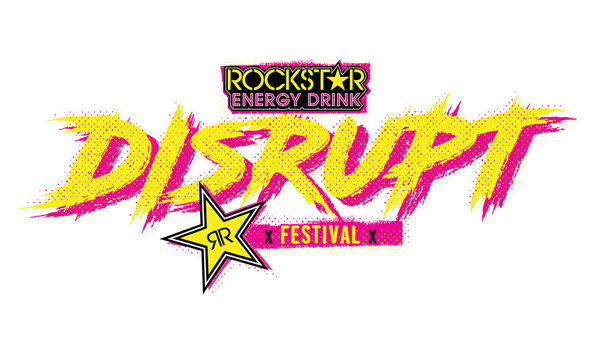None - Rockstar Energy DISRUPT Festival