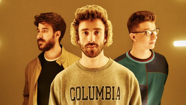 None - AJR at The Pageant