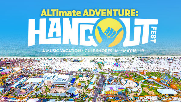 None - ALTimate Adventure: Hangout Music Fest