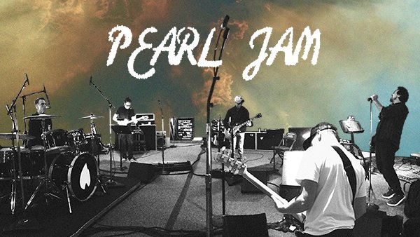 image for Pearl Jam